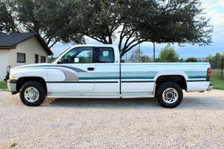 1996 Dodge Ram 2500 SLT Laramie Club Cab 5.9L 12 Valve Cummins Diesel Auto Sealy, Texas 6