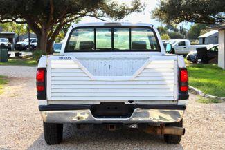 1996 Dodge Ram 2500 SLT Laramie Club Cab 5.9L 12 Valve Cummins Diesel Auto Sealy, Texas 7