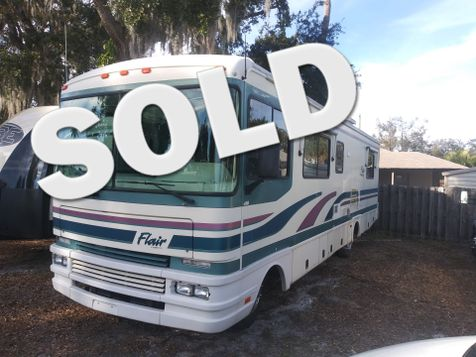 1996 Fleetwood FLAIR Low miles, Newer tires in Palmetto, FL