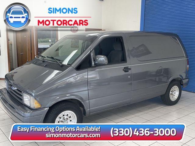 1996 Ford Aerostar Van