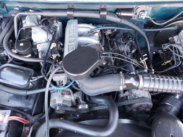 1996 Ford Bronco XLT Premium 5.8L 4x4 in Hope Mills, NC 28348