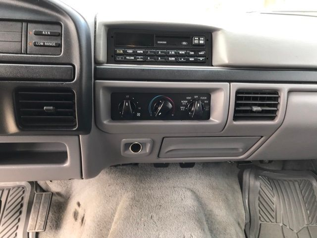 1996 Ford Bronco XLT in Medina, OHIO 44256