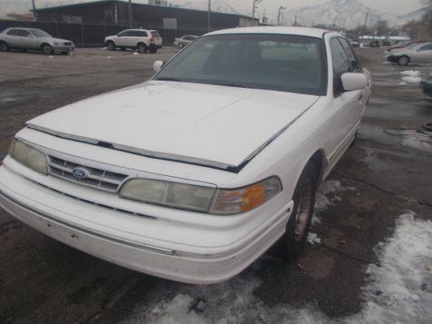 1996 Ford Crown Victoria LX in Salt Lake City, UT