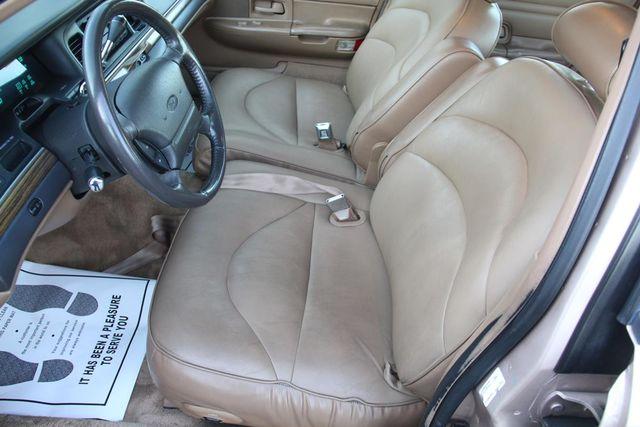 1996 Ford Crown Victoria LX Santa Clarita, CA 13
