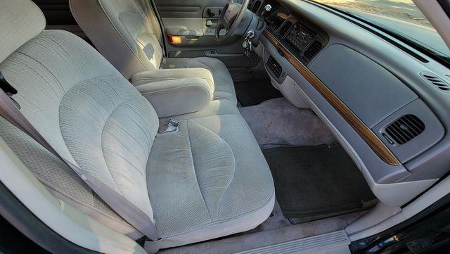 1996 Ford Crown Victoria LX Santa Clarita, CA 14