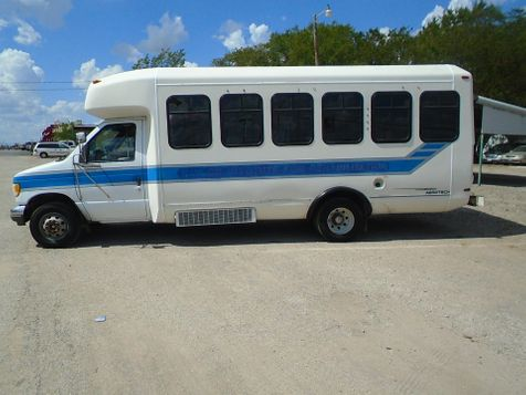 1996 Ford Econoline RV Cutaway bus   Fort Worth, TX   Cornelius Motor Sales in Fort Worth, TX