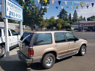 1996 Ford Explorer XLT Chico, CA 2
