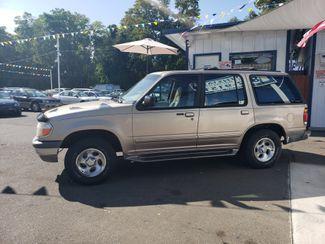 1996 Ford Explorer XLT Chico, CA 1
