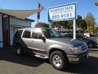 1996 Ford Explorer XLT Chico, CA