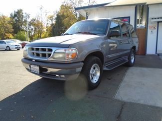 1996 Ford Explorer XLT Chico, CA 1
