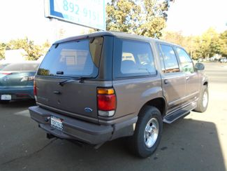 1996 Ford Explorer XLT Chico, CA 3