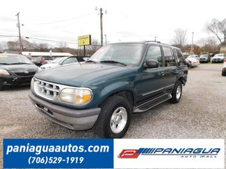 1996 Ford Explorer XLT in Dalton, Georgia 30721