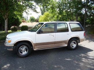 1996 Ford Explorer XL in Portland OR, 97230