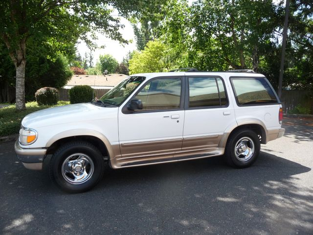 1996 Ford Explorer XL