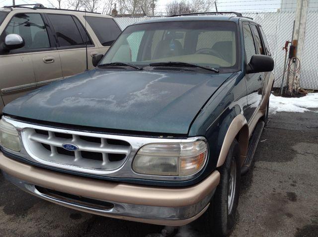 1996 Ford Explorer XL Salt Lake City, UT