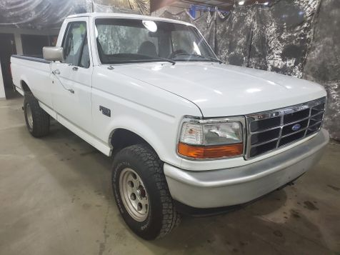 1996 Ford F-150 XL in Dickinson, ND