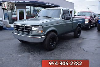 1996 Ford F-150 XL in FORT LAUDERDALE FL, 33309