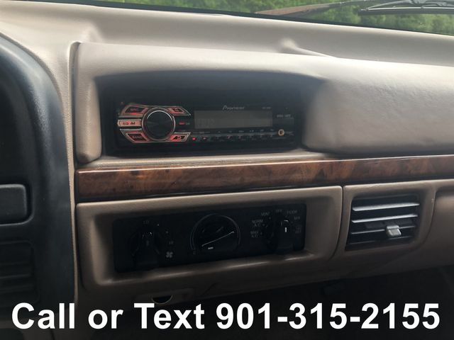 1996 Ford F-150 in Memphis, Tennessee 38115