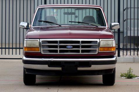 1996 Ford F-150 EDDIE BAUER | Plano, TX | Carrick's Autos in Plano, TX