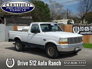 1996 Ford F-150 Rare Find this Condition in Austin, TX 78745