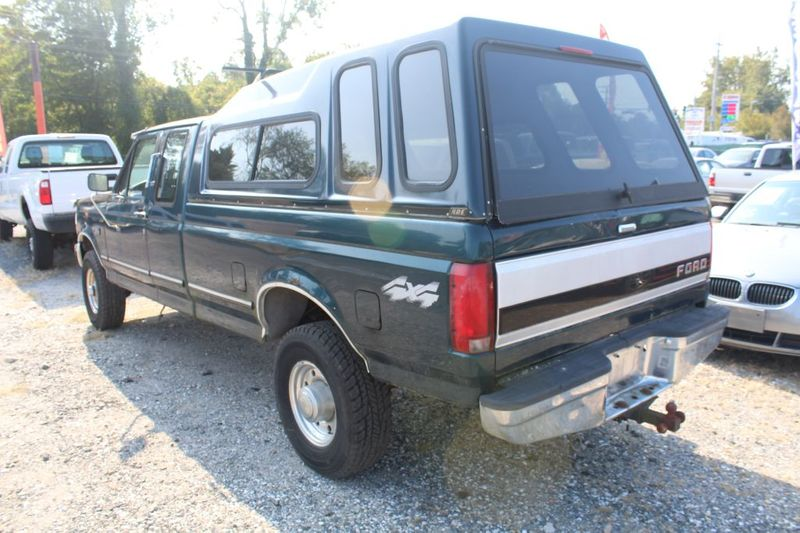 1996 Ford F-250   city MD  South County Public Auto Auction  in Harwood, MD