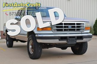 1996 Ford F-250 XLT in Jackson MO, 63755