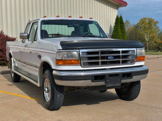 1996 Ford F-250 XLT in Jackson, MO 63755