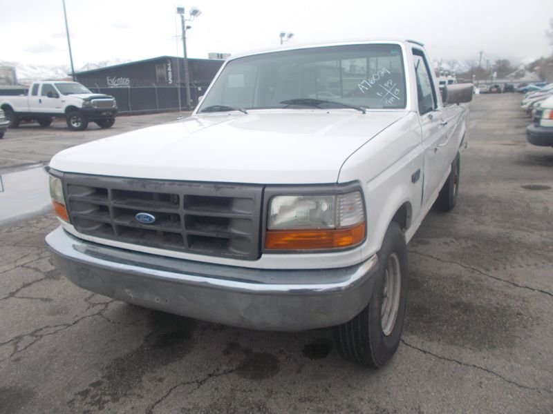 1996 Ford F-250   in Salt Lake City, UT