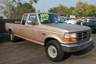 1996 Ford F-250 in San Jose CA, 95110