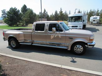 1996 Ford F-350 Crew Cab 2WD  Dually Only 100,345 Miles. 7.3 Bend, Oregon 3