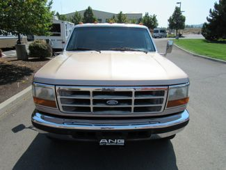 1996 Ford F-350 Crew Cab 2WD  Dually Only 100,345 Miles. 7.3 Bend, Oregon 4