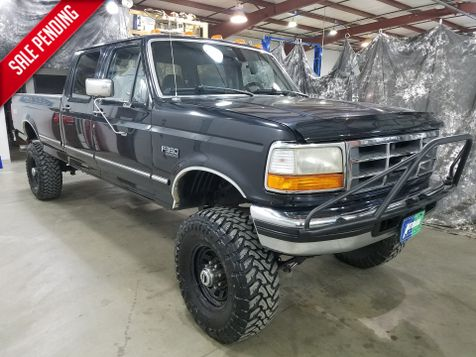 1996 Ford F-350 Crew Cab XL 4X4 in Dickinson, ND