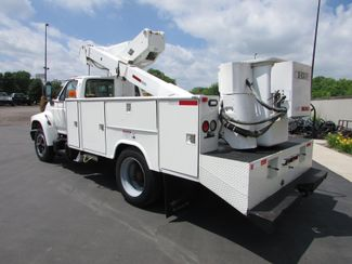 1996 Ford F-Series Bucket Utility Truck   St Cloud MN  NorthStar Truck Sales  in St Cloud, MN