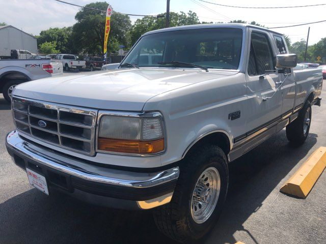 1996 Ford F250 XLT in San Antonio, TX 78212