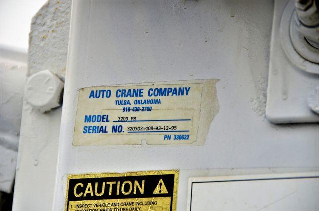 1996 Ford F350 AUTO CRANE in Reseda, CA, CA 91335