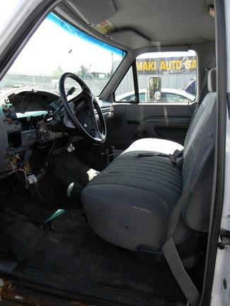1996 Ford F450SD Ravenna, MI 6