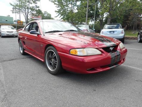 1996 Ford Mustang GT in Alexandria, Virginia
