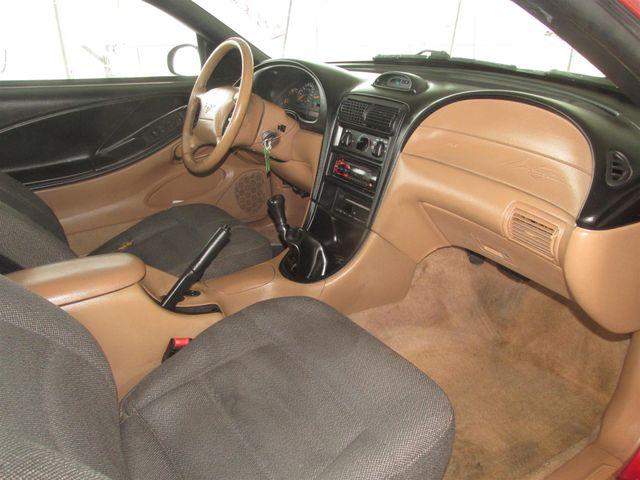 1996 Ford Mustang GT Gardena, California 8