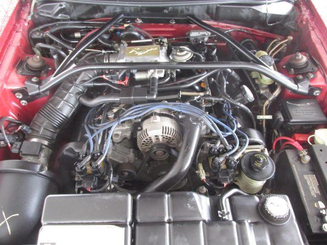 1996 Ford Mustang GT Gardena, California 15