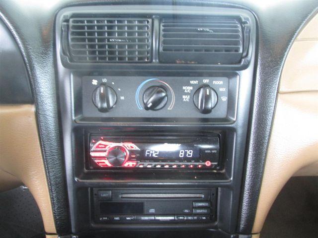 1996 Ford Mustang GT Gardena, California 6