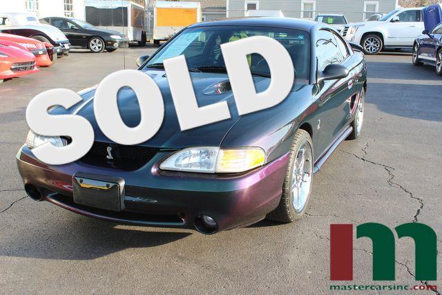 1996 Ford Mustang Cobra Mystic | Granite City, Illinois | MasterCars Company Inc. in Granite City Illinois