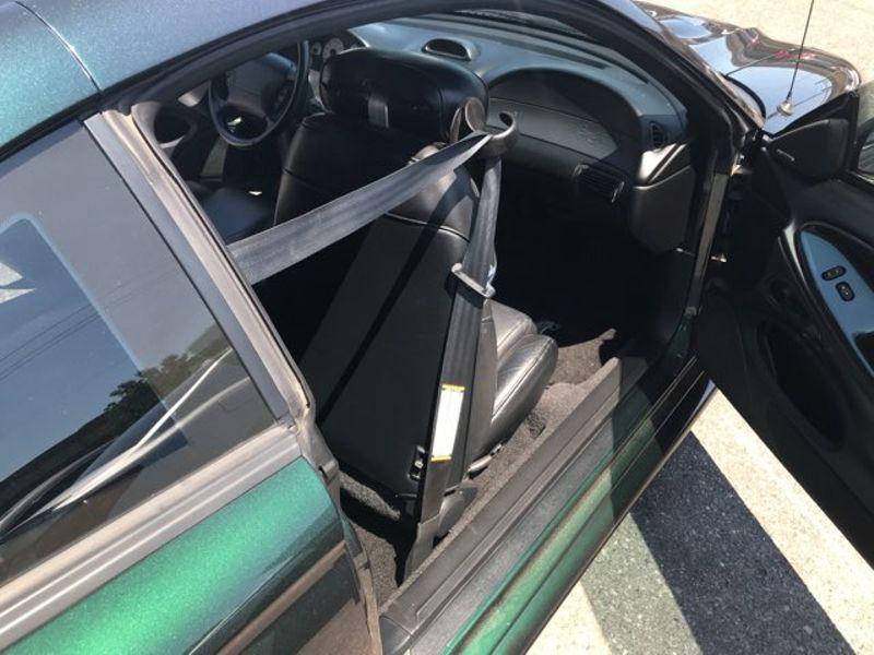 1996 Ford Mustang Cobra RARE MYSTIC PAINT  city LA  AutoSmart  in Gretna, LA