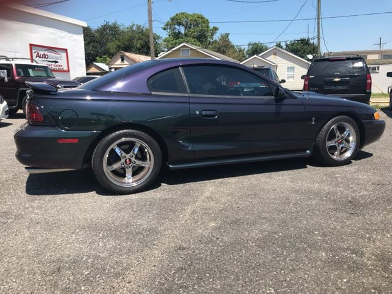 1996 Ford Mustang Cobra RARE MYSTIC PAINT  city LA  AutoSmart  in Gretna, LA