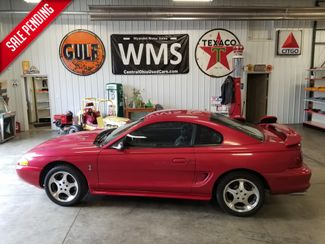 1996 Ford Mustang in , Ohio