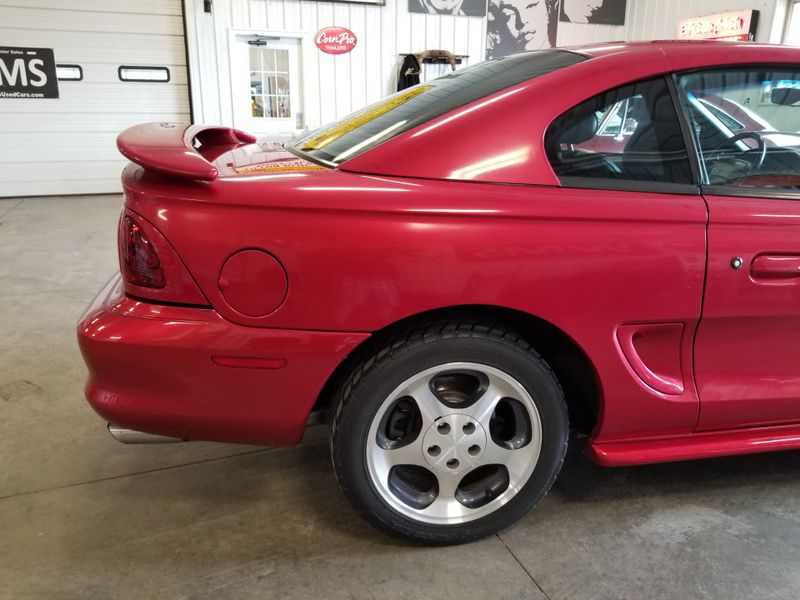 1996 Ford Mustang Cobra  in , Ohio
