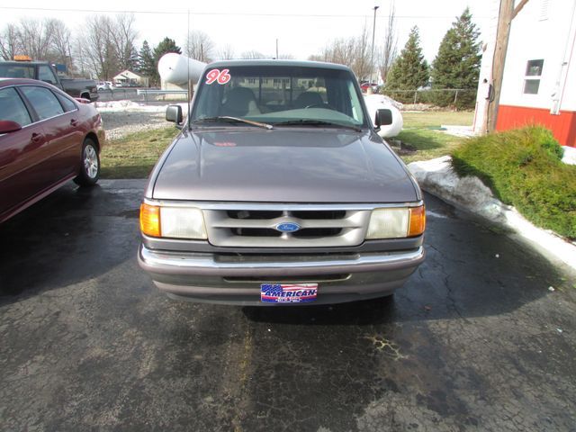 1996 Ford RANGER SUPER CAB *SOLD