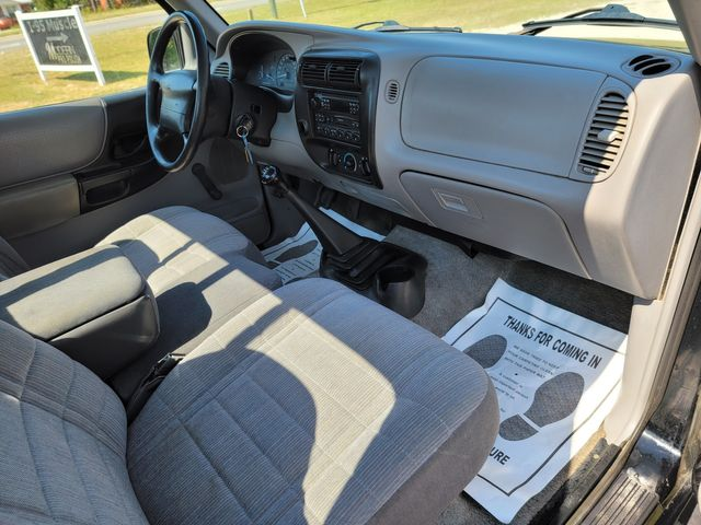 1996 Ford Ranger XLT in Hope Mills, NC 28348