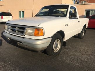 1996 Ford Ranger XL in San Diego, CA 92110