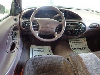 1996 Ford Taurus GL Lincoln, Nebraska 4