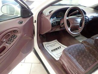 1996 Ford Taurus GL Lincoln, Nebraska 5